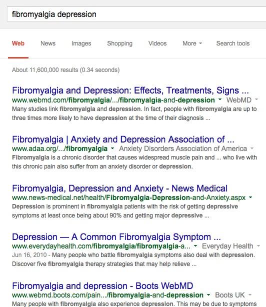 fibromyalgia depression - Google Search-1