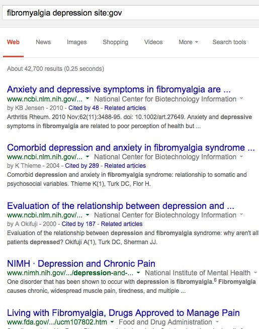 fibromyalgia depression site_gov - Google Search-1