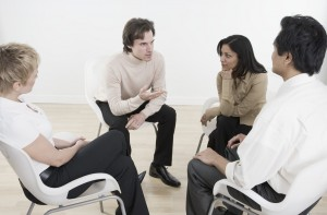 discussion circle