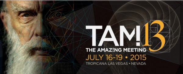 TAM! 2015 | A Celebration of a Reasoned Life