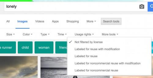 GoogleImagesFilter-UsageRights