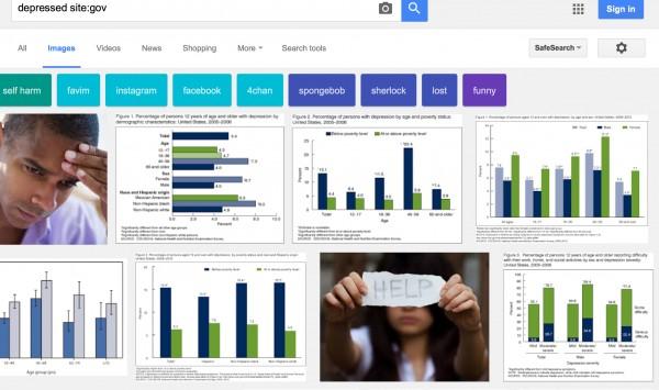 Google-depressedsitegov