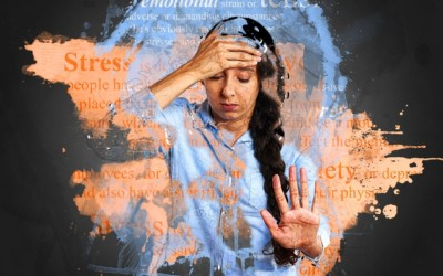 Give Focused Advice on Holiday Stress