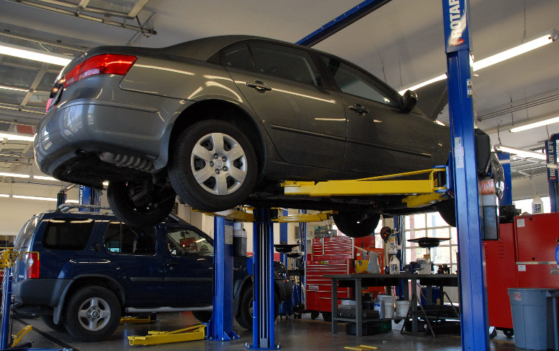 Apply Principles of Car Maintenance to Your Mental Health Practice