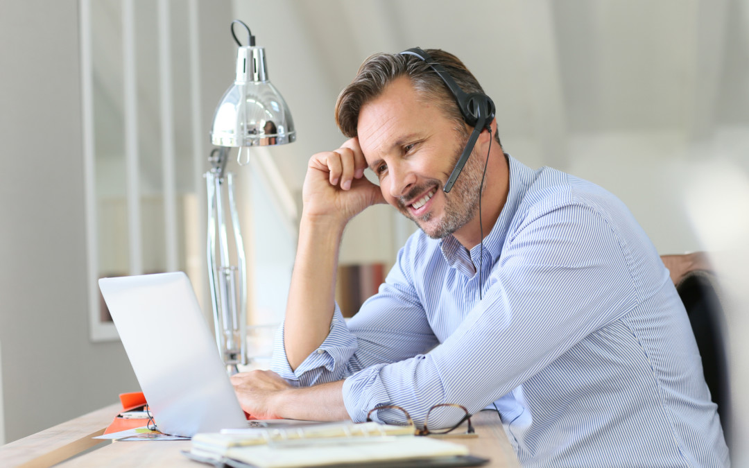 Business Considerations in Working With Clients Remotely From Home